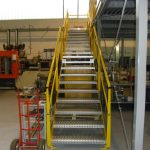 soppalchi industriali scale barriere cancelli 02