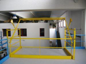 soppalchi industriali scale barriere cancelli 07