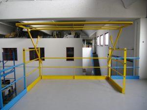 soppalchi industriali scale barriere cancelli 08