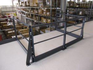 soppalchi industriali scale barriere cancelli 10