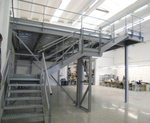 soppalchi industriali uso magazzino 09