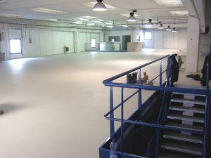 soppalchi industriali uso magazzino 10